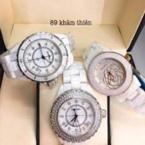 Đồng hồ Chanel – CN001