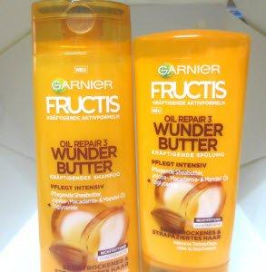 Dầu gội Garnier Fructis Oil Repair 3
