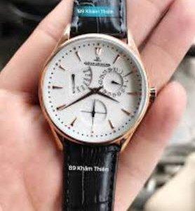 Đồng hồ Jacques Lemans – JL001