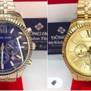 Đồng hồ nam Michael Kors nam 6 kim MK8281