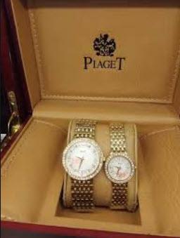 Đồng hồ đôi Piaget