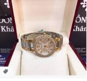 Đồng hồ Michael Kors MK001