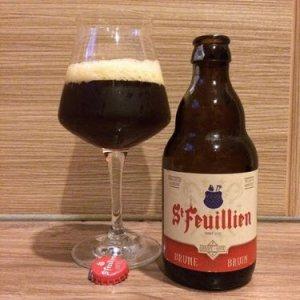 Bia St FeuillienBrune