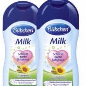 Sữa tắm Bubchen 200ml