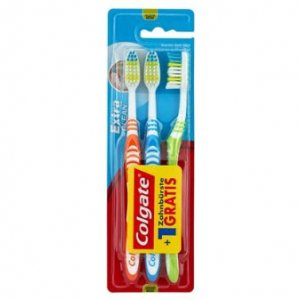 Bàn chải đánh răng COLGATE 120k/3chiec