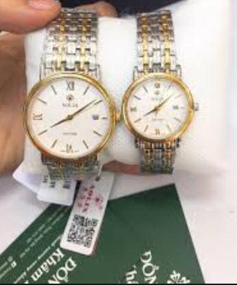 Đồng hồ Đôi Aolix- AL9099