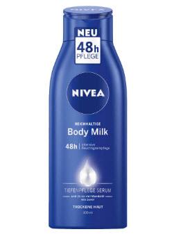 kem dưỡng da NIVEA 400ml