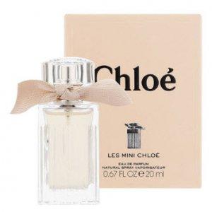 nuoc hoa mini Chloe Les