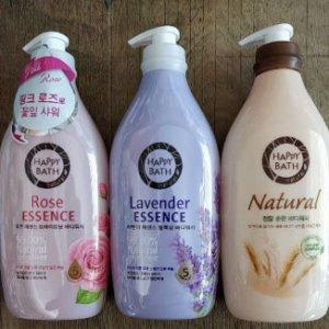 Sữa tắm Hàn Quốc