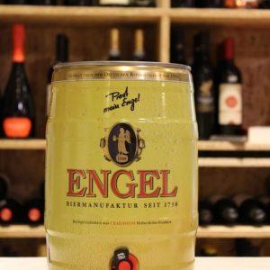 Bia Engel Premium Pils 5,4% – Bom 5 Lít