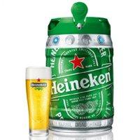 Bom bia Heineken 5l