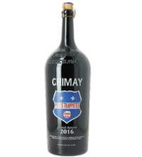 Bia Chimay chai đặc biệt –Bia Bỉlàm quà sang trọng