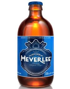 bia HeverleeBelgian Lager