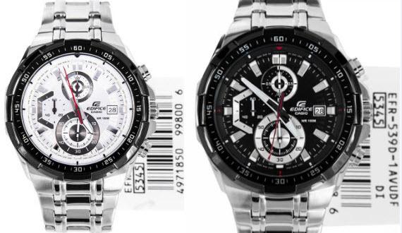 Đồng hồ Casio EFR 539