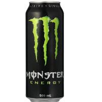 Nước Tăng Lực Monster