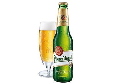 Bia tươi Pilsner Urquell– CH Séc