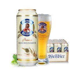 Bia Valentins Weibbier Premium