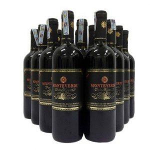 Rượu vang ý- vang ngọt hoàng đế