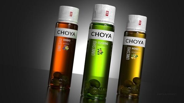Rượu mơ mật ong Choya Honey 650ml Nhật Bản 15%  mật ong bao gồm quả mơ, đường, nước ép mia lên men, rượu Nhật Bản và mật ong rừng tốt cho sức khỏe