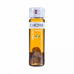 Rượu mơ mật ong Choya Honey