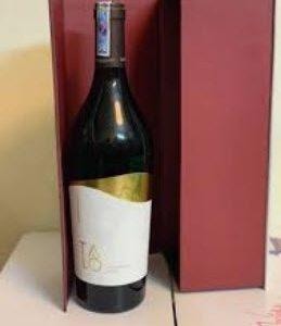 Rượu vang Ý Talo Negroamaro 750ml