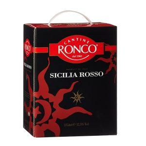 Rượu vang Ronco