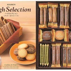 Bánh Bourbon High Selection