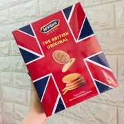 Bánh McVitie's Anh Quốc
