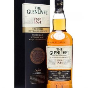 The Glenlivet 1824 nâu