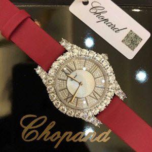 Đồng hồ nữ Chopard đẹp