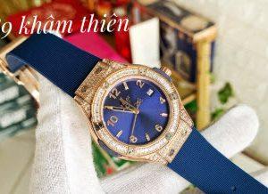 Đồng hồ Hublot Genever HB006