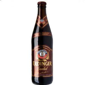 Bia Erdinger Dunkel