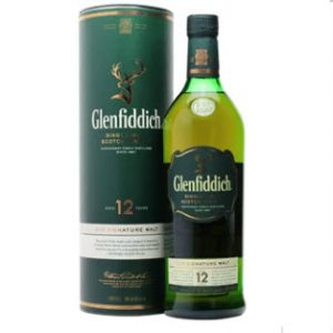 Rượu Glenfiddich 12 Scotch Whisky