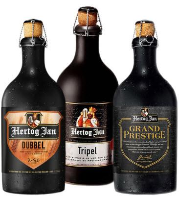 Bia hertogjan Hà Lan