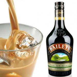 Rượu kem sữa Ailen BaiLeys 750ml
