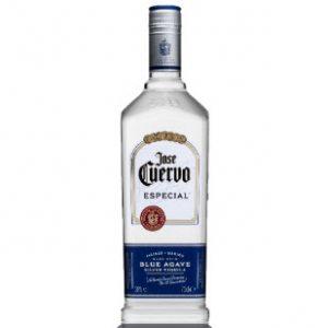 Jose Cuervo Especial Silver Tequila Mexico