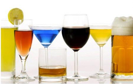 Cách phục vụ rượu mạnh – thưởng thức rượu mạnh một cách cơ bản nhất