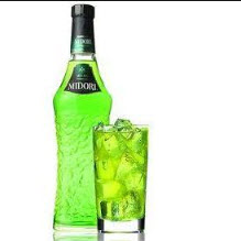 Rượu Midori Melon Liqueur