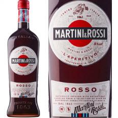 Martini & Rossi Rosso Vermouth 1L 1863 Italia