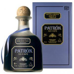 Patron XO Café - Rượu mùi Mexico