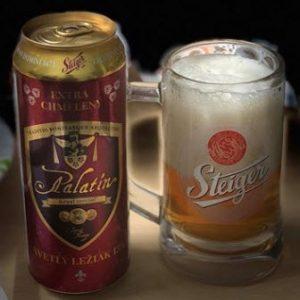 Bia palatin royal special
